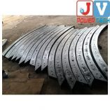Bimetallic Segments Manufacturer For Rotary Kiln & Cooler For Sponge Iron and Cement Plants Exporters India