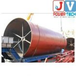 Rotary Kiln Shell & Cooler Shell Manufacturer & Supplier FOR SPONGE IRON PLANT | CEMENT PLANT EXPORTERS INDIA