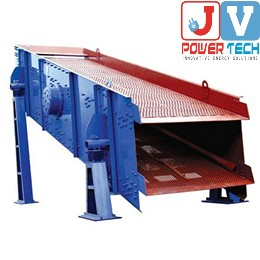 Vibrating Screen Manufacturer For Rotary Kiln & Cooler For Sponge Iron and Cement Plants Exporters India